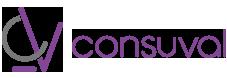 Consuval – Consultoría en Valencia Logo